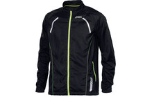 Asics Men's Convertible Jacket performance black